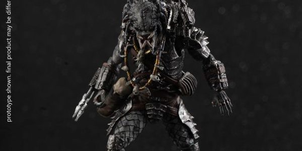 Diamond Comic Distributors and Hiya Toys have once again partnered to offer fans a new, updated version of one of its hottest action figures with the PREVIEWS Exclusive Predator 2: […]