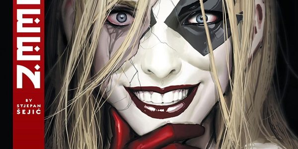 This is very cool, a comprehensive look into Harleen leading up to her meeting the Joker Harleen Quinzel has made some regrettable choices in her life and not all have […]