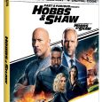DWAYNE JOHNSON AND JASON STATHAM REV UP THE ACTION IN THE BLOCKBUSTER SMASH FAST & FURIOUS PRESENTS: HOBBS & SHAW ON DIGITAL OCTOBER 15, 2019 4K ULTRA HD, BLU-RAYTM AND […]
