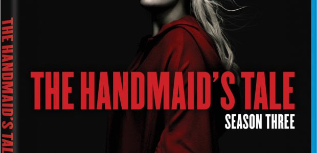 THE WOMEN OF GILEAD ARE FIGHTING BACK The third season of the Emmy®, Golden Globe® and Peabody Award-winning series, The Handmaid's Tale, is driven by titular handmaid June's (Elisabeth Moss) […]