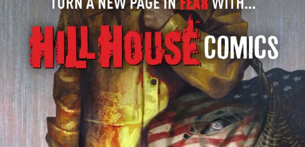Online Sampler Includes Excerpts from BASKETFUL OF HEADS, THE DOLLHOUSE FAMILY and THE LOW, LOW WOODS, Plus a Peek at Future Titles for 2020 Best-selling author Joe Hill (NOS4A2, Locke […]