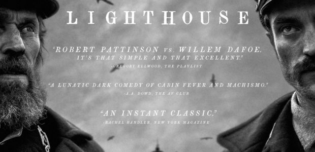Watch a new trailer for Robert Eggers' THE LIGHTHOUSE, starring Willem Dafoe and Robert Pattinson in a pair of career-topping performances that brought festival audiences at Cannes and Toronto to […]