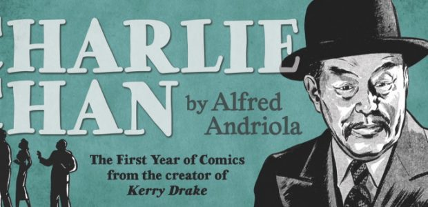 "In a new collection of the IDW series The Library of American Comics Essentials (""LOAC""), Charlie Chan's first year is presented. Charlie Chan, a fictional Chinese sleuth, was created by […]"