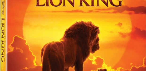 With over an hour of bonus extras that showcase the cutting-edge technology behind the stunning savanna and a special look at the music of The Lion King Be prepared: Disney's […]