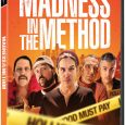Iconic actor Jason Mewes is tired of Hollywood's perception of him. Upon advice from best friend Kevin Smith, Mewes tracks down a secret method acting book to reinvent himself as […]