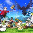 New Pokémon of the Galar Region and the Pokémon TCG: Galar Collection Also Announced