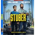 STUBER ARRIVES ON DIGITAL OCTOBER 1 AND 4K ULTRA HD, BLU-RAY™ & DVD OCTOBER 15