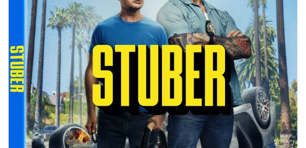 STUBER ARRIVES ON DIGITAL OCTOBER 1 AND 4K ULTRA HD, BLU-RAY™ & DVD OCTOBER 15 Your ride is about to arrive, with Stuber coming home on Digital October 1 and […]