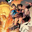 Look, here we go again! Superman Up In The Sky #3, from DC Comics!