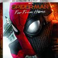 THE BIGGEST SPIDER-MAN MOVIE EVER IN THEATERS NOW AND SWINGS ONTO DIGITAL SEPTEMBER 17 AND ON 4K ULTRA HD™ COMBO PACK, BLU-RAY™ COMBO PACK AND DVD ON OCTOBER 1 COMPLETE […]
