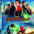 SPIDER-MAN: FAR FROM HOME is available now on Digital and arrives on 4K Ultra HD, Blu-ray™ and DVD October 1