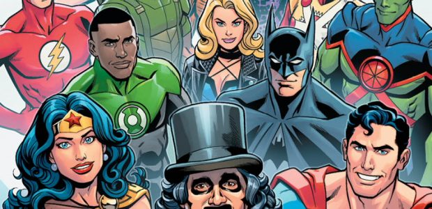 MeTV's Late-Night Horror Show Icon Rubs Elbows with the World's Greatest Super Heroes in 8-Page Comic Book Story DC and MeTV are bringing fans one of the quirkiest pop-culture mashups […]