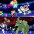 """Teen Titans Go! Vs. Teen Titans"" the feature-length animated film from .Warner Bros. Animation, DC and Warner Bros. Home Entertainment, arrives on Digital starting next Tuesday, September 24, 2019 … and […]"
