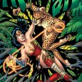 In the newest couple of chapters of Wonder Woman, life, as we know it, continues, jungle bound. You're bound to enjoy the results. It's DC's Wonder Woman Come Back To […]
