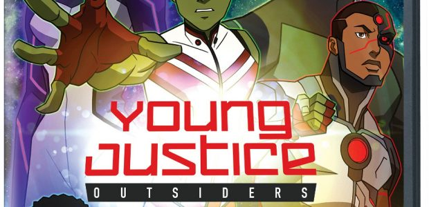COMING TO DIGITAL SEPTEMBER 24, 2019 AND TO BLU-RAY™ & DVD NOVEMBER 26, 2019 A new generation of heroes joins the Young Justice team just as they face their greatest […]