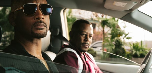 Sony Pictures has released the new trailer for BAD BOYS FOR LIFE BAD BOYS FOR LIFE Action/Comedy January 17, 2020 The Bad Boys Mike Lowrey (Will Smith) and Marcus Burnett […]