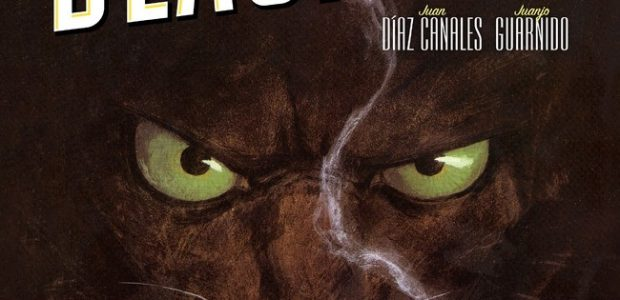 Juan Díaz Canales and Juanjo Guarnido's Internationally Acclaimed Series Collected Into One Hardcover Dark Horse Comics is excited to announce a complete collection of Juan Díaz Canales and Juanjo Guarnido's […]