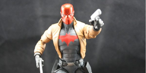 We finally get the Red Hood we deserve.  We fans have been waiting a long time for a decent Red Hood figure, and DC Collectibles delivers on that. I was […]