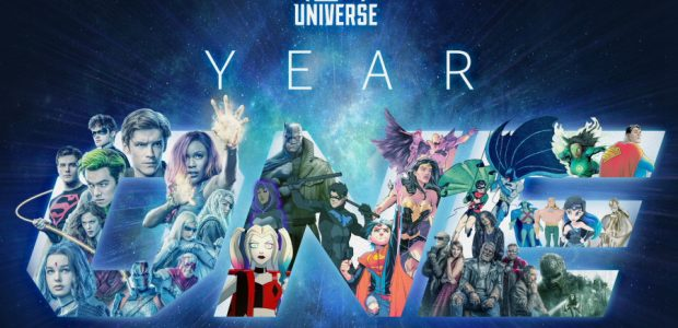 DC UNIVERSE is pulling out all the stops as it celebrates its one year anniversary with its fans.  Subscribers can join a two-week run-up to up to the anniversary celebration […]