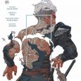 Fan Favorite Character, Fenris, Returns in New Series from BioWare and Dark Horse