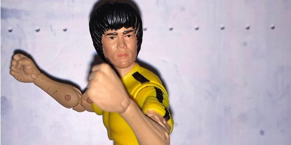 """My style? You can call it """"the art of fighting without fighting"""". The Iconic yellow jumpsuit was worn by Bruce Lee in 1979's Game Of Death(His last movie before his […]"""