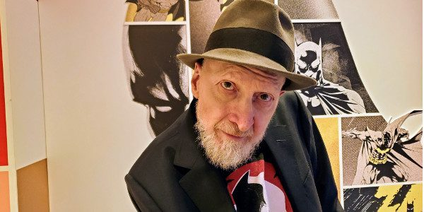 On Saturday, September 14th, I had a chance to ask writer/artist Frank Miller a few questions about Batman! For the month of September, DC Comics has been holding events at […]