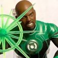 In brightest day, in blackest night, no evil shall escape my sight. Let those who worship evil's might, beware my power: Green Lantern's light!