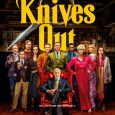 Lionsgate has released the new KNIVES OUT trailer