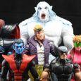 Hasbro gives us another wave of X-Men characters and some most wanted!