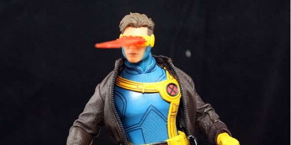 Mezco gives the One:12 treatment to one of the first X-Men. Cyclops has always been one of my favorite X-Men for about as long as I can remember.  I always […]
