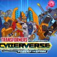Today, Hasbro released an all-new trailer for Season 2 of their hit TRANSFORMERS show, TRANSFORMERS: Cyberverse,