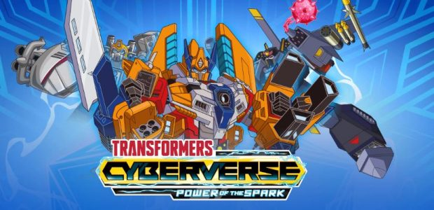 Today, Hasbro released an all-new trailer for Season 2 of their hit TRANSFORMERS show, TRANSFORMERS: Cyberverse, TRANSFORMERS: Cyberverse premieres on Cartoon Network in the U.S on Sept. 7 Season 2 […]