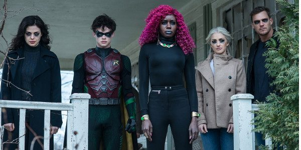 The season premiere of Titans wastes no time in getting us back into the action from the last episode of season 1. The fate of our heroes is answered as […]