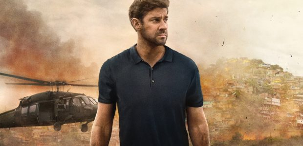 The Second Season Of The Amazon Original Tom Clancy's Jack Ryan Will Be Available Globally November 1, 2019 Amazon Prime Video today announced that the second season of the fan-favorite, […]