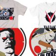 Valiant Unveils Brand-New Collectibles, Signings, and More for New York Comic Con 2019!