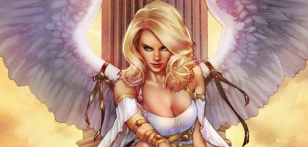 Zenescope Entertainment has announced that the #1 issue of the popular publishing house's brand new comic book series, The Watcher, has sold out of its initial print run through Diamond […]