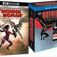 WARNER BROS. HOME ENTERTAINMENT CELEBRATES BATMAN BEYOND on BLU-RAY, WORLD PREMIERE of WONDER WOMAN: BLOODLINES AT NEW YORK COMIC CON 2019
