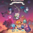 HBO MAX Orders Four Adventure Time: Distant Lands Specials from Cartoon Network Studios The Emmy® and Peabody Award-Winner Returns on HBO Max with Four New One-Hour Original Specials