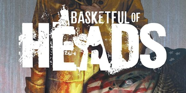 Launch Trailers Reveal Debut Title BASKETFUL OF HEADS and Full Slate of DC's Terror-Drenched Horror Imprint This Halloween, you can keep your ghosts, goblins, candy corn, and red balloon carrying […]