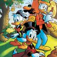 There are two stories in IDW's Giant Disney Comics and Stories issue 7.