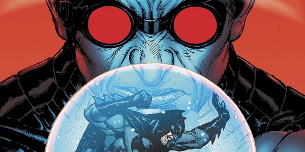 As Mr. Freeze proceeds to use his hostages to further his scientific pursuits to save his wife, Batman is in hot pursuit to prevent Freeze from initiating his plans. The […]