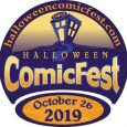 Comic and pop-culture fans are encouraged to visit their local comic shop on Saturday, October 26th for free comics and to participate in fun-filled Halloween activities!