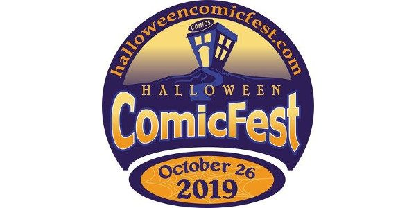 Comic and pop-culture fans are encouraged to visit their local comic shop on Saturday, October 26th for free comics and to participate in fun-filled Halloween activities! On Saturday, October 26, […]