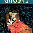 IDW and Yoe Books bring us Ghosts: Classic Monsters of Pre-Code Horror Comics.