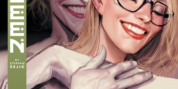 Harleen, the early days of Dr. Harleen Quinzel's involvement with the Joker, is an intensely uncomfortable read. Oh, in the second issue, there is a great appearance of Two-Face, and […]