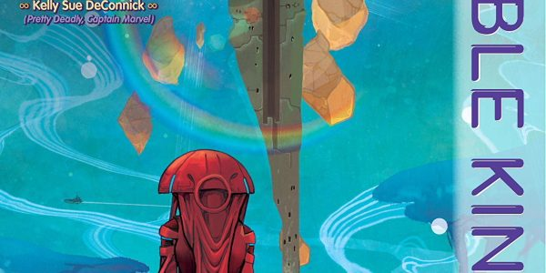 Dark Horse Comics releases another Sci-Fi series that takes place in a distant galaxy in the Invisible Kingdom on its first volume. So, what is special about this graphic novel? […]