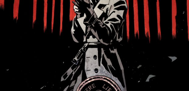 """""""There's nothing more wretched than a bastard with a conscience…"""" –Simon Spurrier The original Constantine is back in a new series from Simon Spurrier (The Dreaming) and Aaron Campbell (Infidel), […]"""