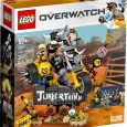 NEW LEGO OVERWATCH SETS, OVERWATCH COOKBOOK, AND OVERWATCH LEAGUE GRAND FINALS CHAMPIONSHIP APPAREL AVAILABLE TODAY