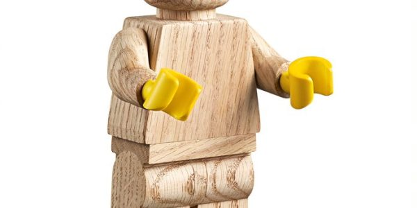 The LEGO Group will be unveiling a beautiful, posable LEGO® Originals™ Wooden Minifigure – celebrating a true icon of play. A 5:1 upscaled version of the classic minifigure, first introduced […]