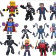 It's official – newMarvel Animated Minimateshave hit Walgreens! More heroes and villains from the Marvel's Spider-Man, Marvel's Avengers and Marvel's Guardians of the Galaxy are now available as 2-inch Minimates […]